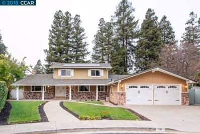 30 Corte Ellena, Walnut Creek, CA 94598 - #: 40845838