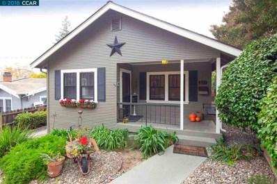 320 Jones St, Martinez, CA 94553 - #: 40845927