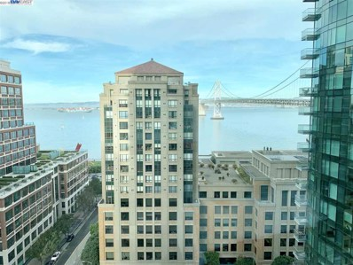 301 Main Street, #20D, San Francisco, CA 94105 - #: 40845977
