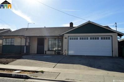 23195 Fuller Ave, Hayward, CA 94541 - #: 40846192