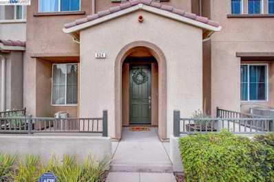 624 Moss Way, Hayward, CA 94541 - #: 40846232