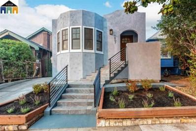 1607 Channing Way, Berkeley, CA 94703 - #: 40846257