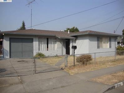 715 F St, Union City, CA 94587 - #: 40846266