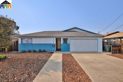 1131 Lovell Ct, Concord, CA 94520 - #: 40846273