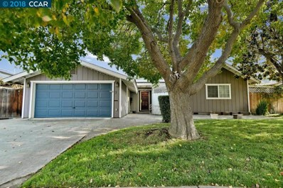1655 Wendy Dr, Pleasant Hill, CA 94523 - #: 40846352