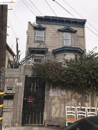 1130 E 11th Street, Oakland, CA 94606 - #: 40846366