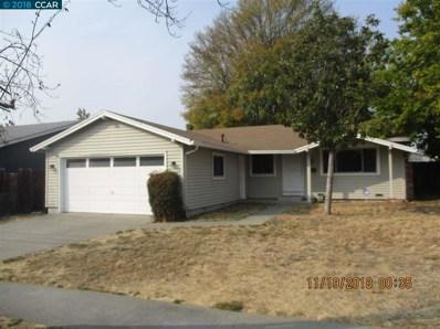 3525 Dormer Ave, Concord, CA 94519 - #: 40846885