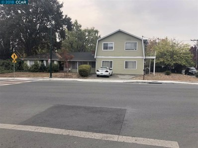 2099 Geary Rd, Walnut Creek, CA 94597 - #: 40847005