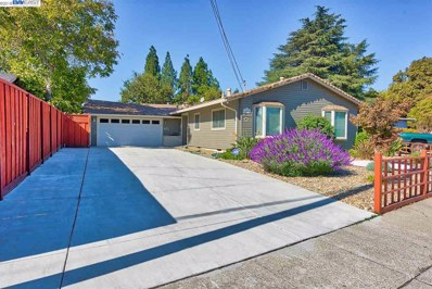 1636 Wendy Dr, Pleasant Hill, CA 94523 - #: 40847027