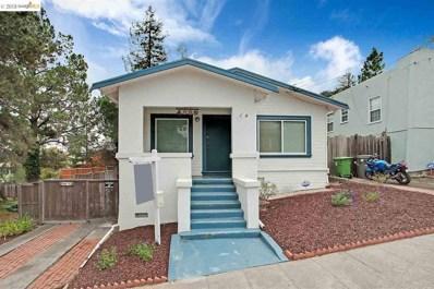 4539 Pampas Ave, Oakland, CA 94619 - #: 40847033