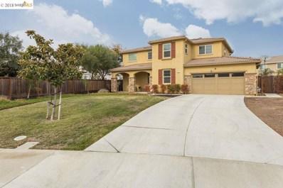 2057 Saffron Ct, Brentwood, CA 94513 - #: 40847041