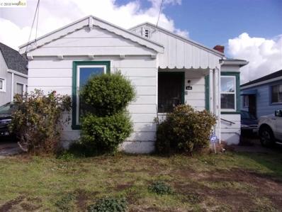 8120 Idlewood St, Oakland, CA 94605 - #: 40847044