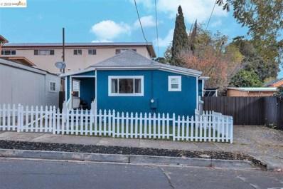 4410 San Carlos Ave, Oakland, CA 94601 - #: 40847085