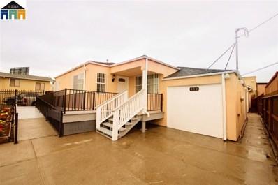 450 Wilson Ave, Richmond, CA 94805 - #: 40847127