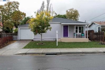 744 Hampton Road, Hayward, CA 94541 - #: 40847137
