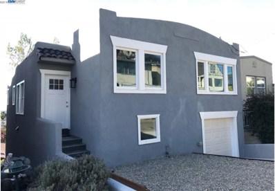 3715 Virden Ave, Oakland, CA 94619 - #: 40847287