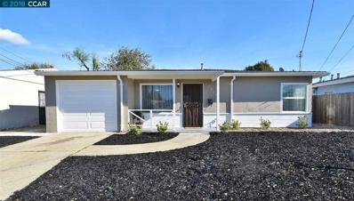 2024 Nome St, San Leandro, CA 94577 - #: 40847292
