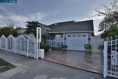 1540 Sutter Ave, San Pablo, CA 94806 - #: 40847407