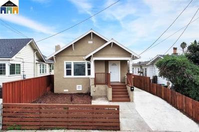 2040 Crosby Ave, Oakland, CA 94601 - #: 40847570