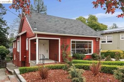 3946 Ardley Ave, Oakland, CA 94602 - #: 40847594