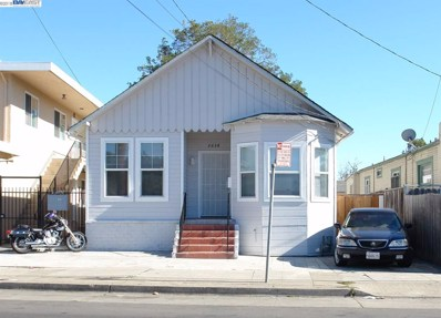 2638 35th Ave, Oakland, CA 94619 - #: 40847609