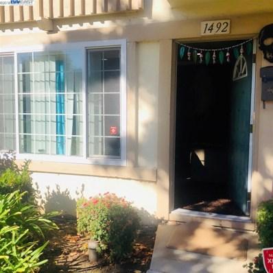 1492 La Boheme St, San Jose, CA 95121 - #: 40847648