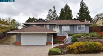 1713 Mendota Way, Walnut Creek, CA 94597 - #: 40847743
