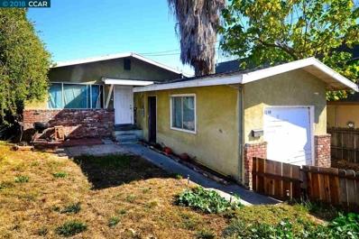 1058 Plaza Dr, Martinez, CA 94553 - #: 40847977