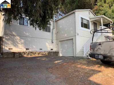 2184 Placer Drive, San Leandro, CA 94578 - #: 40848023