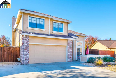 165 Edgewood Ct, Tracy, CA 95376 - #: 40848171