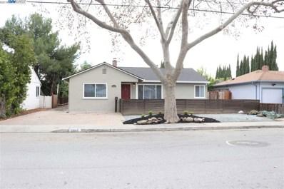 2904 El Sobrante St, Santa Clara, CA 95051 - #: 40848286