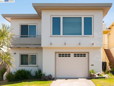 69 Skyline Dr, Daly City, CA 94015 - #: 40848437