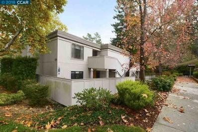 1317 Stanley Dollar Drive UNIT 1, Walnut Creek, CA 94595 - #: 40848474