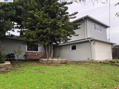 238 Fairway St, Hayward, CA 94544 - #: 40848625
