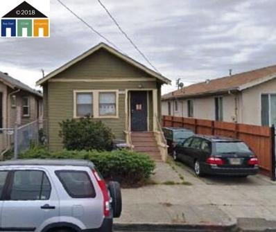 1310 49Th Ave, Oakland, CA 94601 - #: 40848667