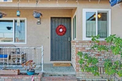 15504 Farnsworth St, San Leandro, CA 94579 - #: 40848685