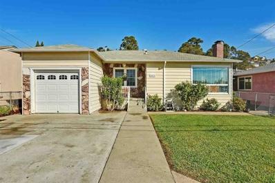 25476 Belmont Ave, Hayward, CA 94542 - #: 40848769