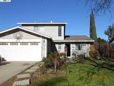 267 Jaggers Drive, San Jose, CA 95119 - #: 40848835
