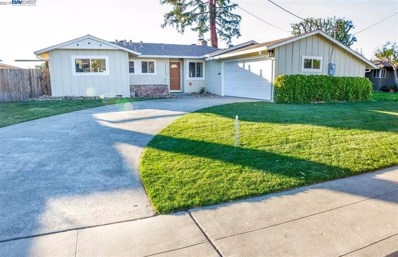 41753 Trenouth St, Fremont, CA 94538 - #: 40848959