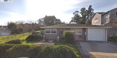 18989 Carlton Ave, Castro Valley, CA 94546 - #: 40849005