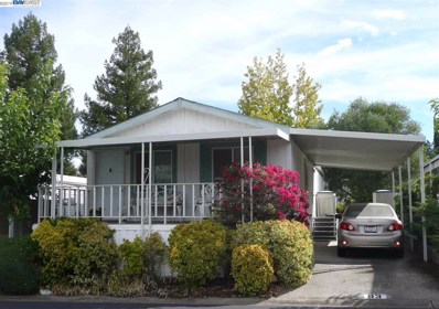 3231 Vineyard Ave, #83 UNIT #83, Pleasanton, CA 94566 - #: 40849142