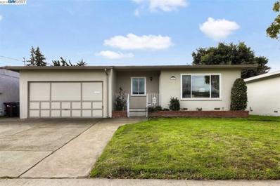 19451 Waverly Ave, Hayward, CA 94541 - #: 40849363