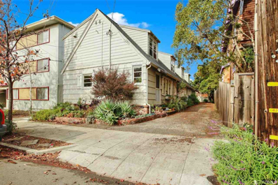 2325 Webster St. UNIT B, Berkeley, CA 94705 - #: 40849366
