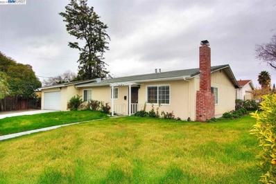 1689 Canton Drive, Milpitas, CA 95035 - #: 40849399