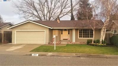 4555 Harper Ct, Pleasanton, CA 94588 - #: 40849578