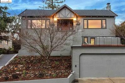 1030 Underhills Rd, Oakland, CA 94610 - #: 40849627