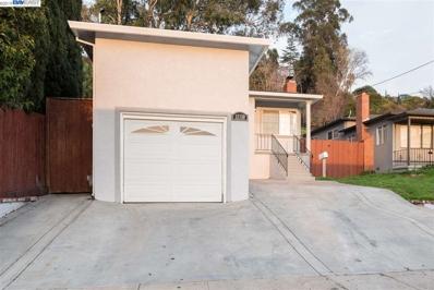 25350 Del Mar Ave, Hayward, CA 94542 - #: 40849653