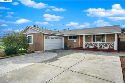 43361 Cedarwood Dr, Fremont, CA 94538 - #: 40849655