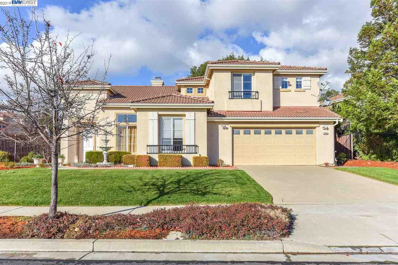 3800 Aqua Vista Ct, Hayward, CA 94542 - #: 40849695