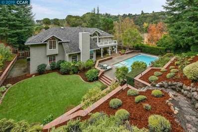 235 Sundown Terrace, Orinda, CA 94563 - #: 40849705